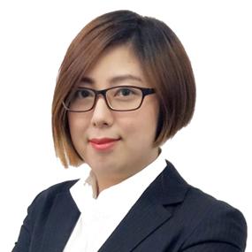 上海澳星移民顾问-朱冰莲