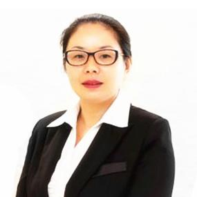 上海澳星移民顾问陈金玉