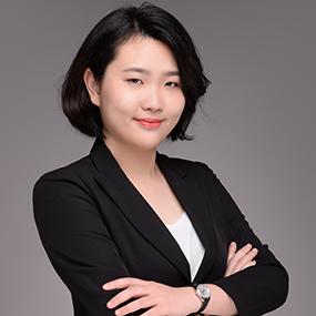 福州澳星移民顾问张欣怡