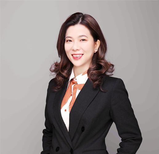广州澳星移民顾问卢怡君