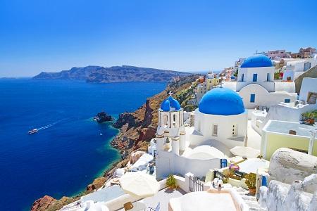 恭喜L先生成功办理希腊买房移民