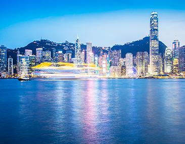 香港定居-澳星