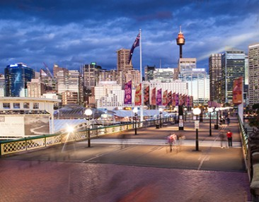 澳洲投資移民—澳星