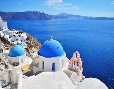 总有一个理由,让你移民希腊