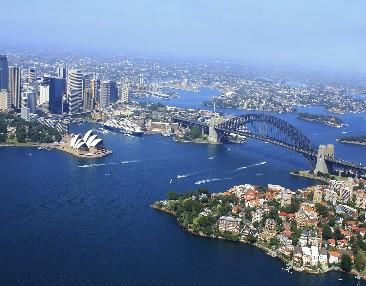 澳星移民-澳大利亞