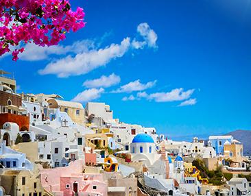 办理希腊买房移民,画家爸爸为孩子为家庭做的最好投资!