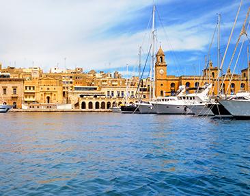 恭喜宁先生全家在马耳他开始了新的生活