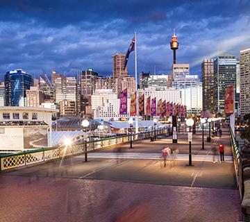 澳洲188A項目——W女士最好的選擇