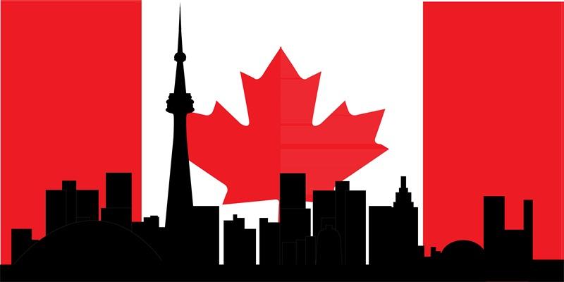 湖北澳星助客户二周拿到加拿大10年签证