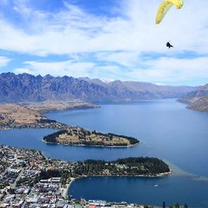 曲線救國-----移民新西蘭不是夢