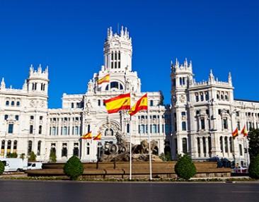 50万欧西班牙置业,一家三代移民