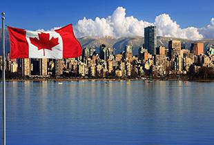 恭喜J女士喜获加拿大团聚签证!
