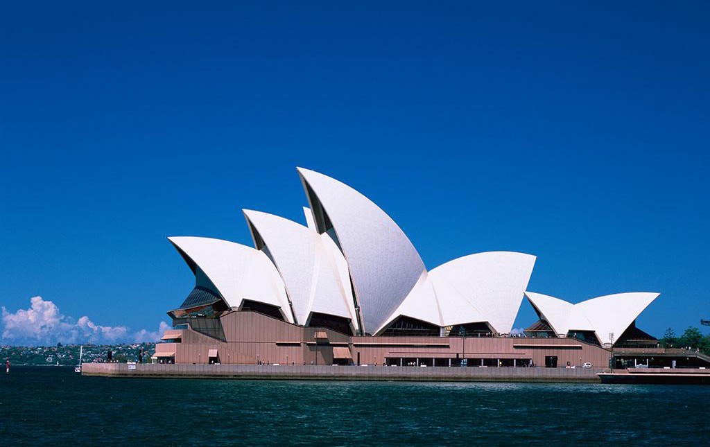 南半球的期待-从新西兰到澳大利亚