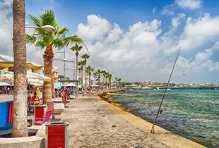 超高含金量歐盟護照-塞浦路斯