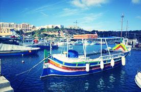 在馬耳他享受多元化圈層生活,會是一種怎樣的體驗?