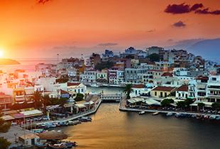 希腊成功案例|三线城市的房价,换来蓝色国度的生活