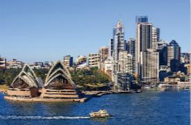 神速!一小时内获批澳洲留学签证!