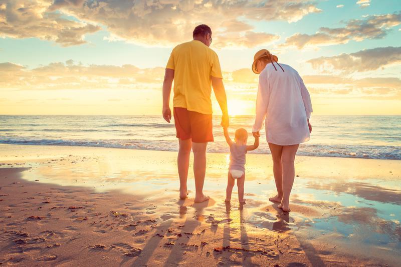 五天!退休老人喜获澳洲五年探亲签证!
