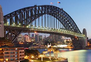 【留學案例】賴同學在澳洲新南威爾士大學讀環境工程專業