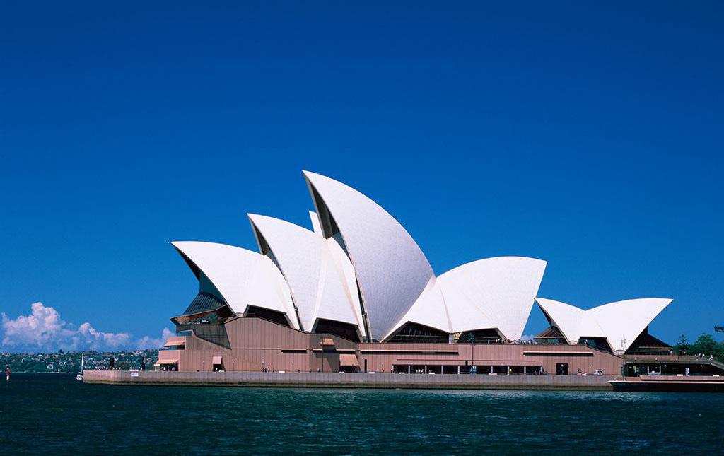 澳洲移民188C讓老年生活更精彩