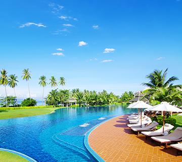 蔣總成功購買柬埔寨金邊公寓項目