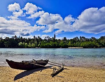 瓦努阿图护照  海外资产规划第一步