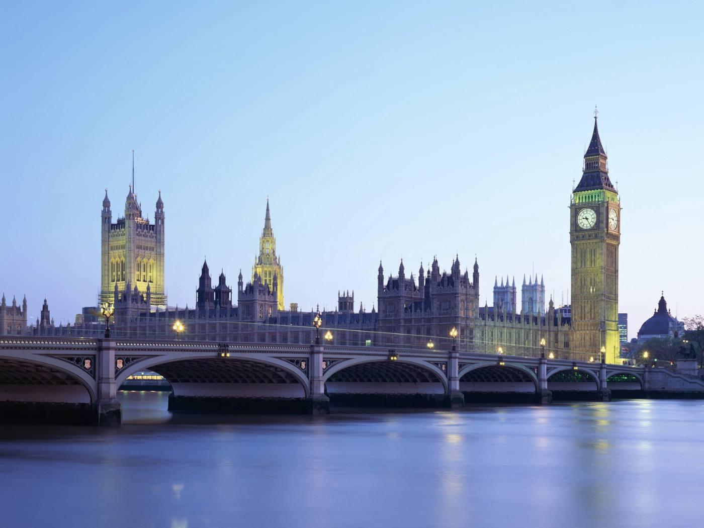 為了給孩子更適合的教育我遠赴英國