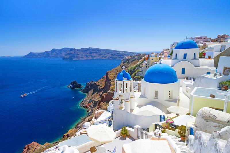 恭喜L女士全家顺利获得希腊绿卡身份