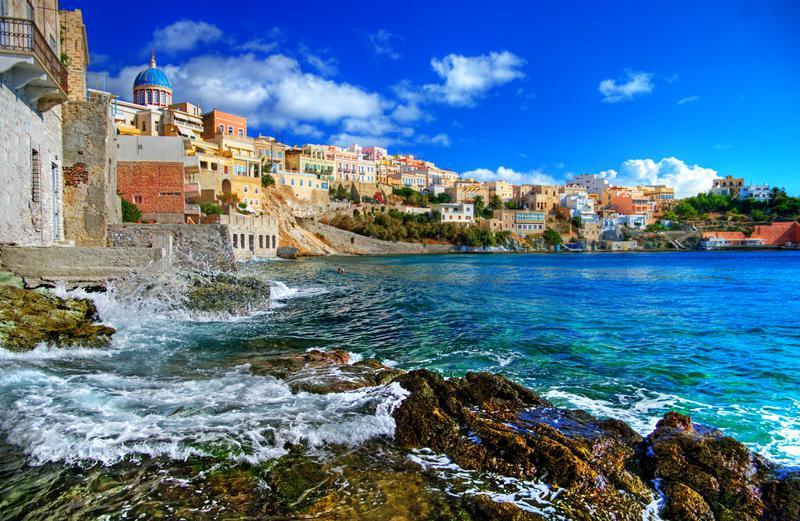 塞浦路斯有什么優勢,讓世界名人都愛上它?