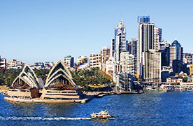 恭喜X总一家获得澳洲188A签证