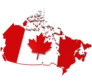 美國辦理周期太長,Y總轉做鄰國加拿大