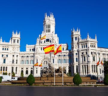 恭喜鐘先生一家成功移民西班牙