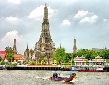 泰国房产-澳星