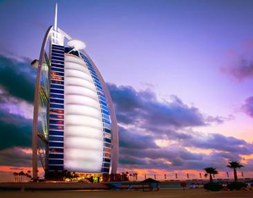 投资迪拜房产,租金高回报,十年收回成本