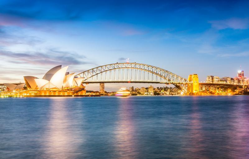 一本学生实现梦想逐梦澳洲