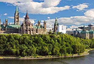 已婚已育妈妈通过留学加拿大而移民