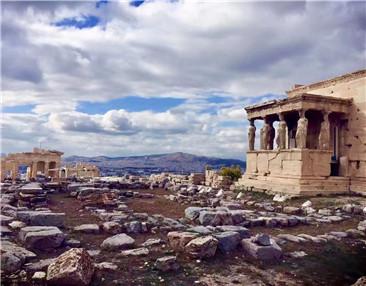 希臘移民-澳星