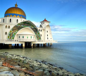 潘老马来西亚第二家园签证获批