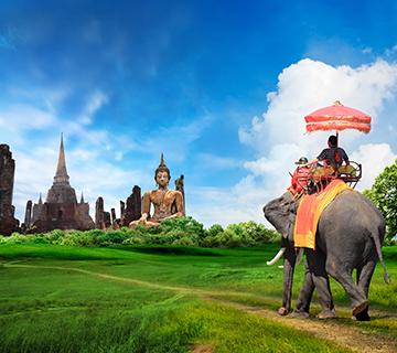 恭喜无锡澳星客户D先生收获泰国精英签证