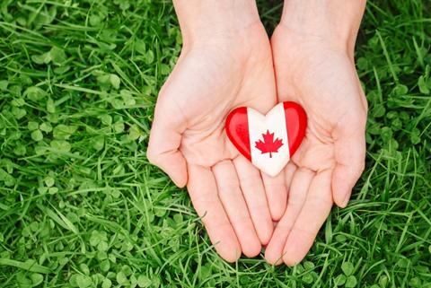加拿大薩省技術移民——W女士