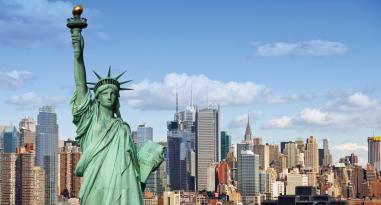 贸易做到美利坚  移民生意双丰收
