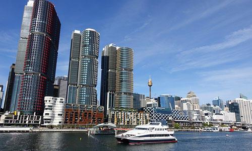 澳洲132项目助你拿永居