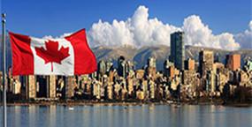 加拿大移民-常州澳星
