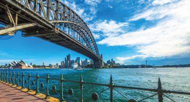 澳洲八大留学成功案例——陈同学