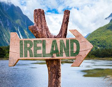 """""""翡翠綠島""""愛爾蘭,您值得擁有!"""