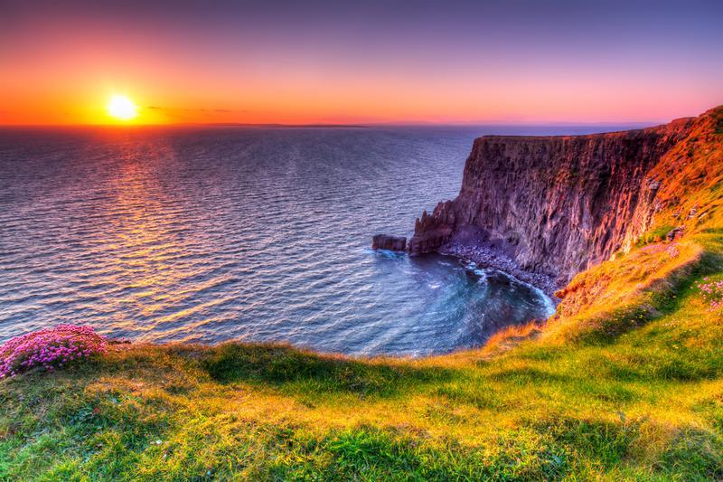 想去英國又覺得太貴?愛爾蘭表示我們是一家人