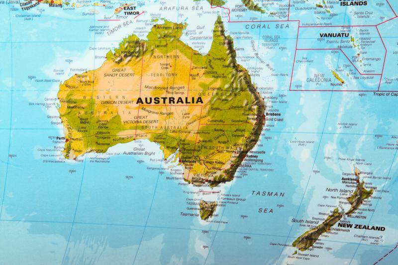 澳洲132助力超齡孩子拿身份