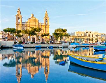马耳他移民-常州澳星