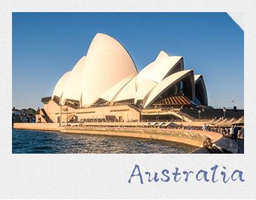 澳洲旅游簽因電調被拒,成都澳星資深顧問助其二簽成功!