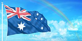 澳洲旅游签因电调被拒,成都澳星资深顾问助其二签成功!